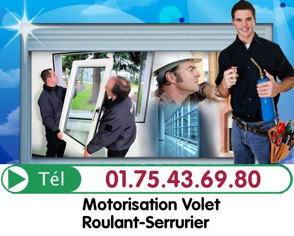 Artisan Serrurier 75003 75003