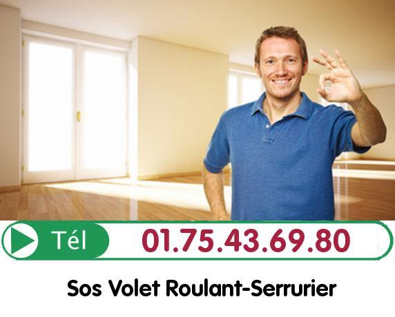 Artisan Serrurier Ermont 95120