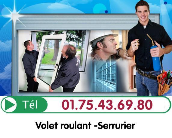Artisan Serrurier Garches 92380