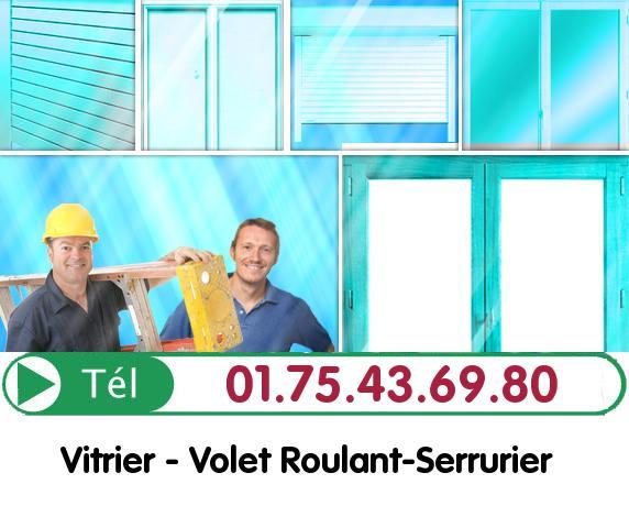 Artisan Serrurier La Villeneuve en Chevrie 78270