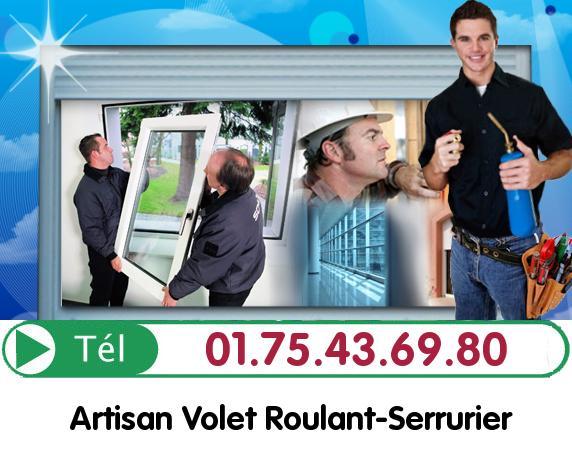 Artisan Serrurier Le Mesnil Saint Denis 78320