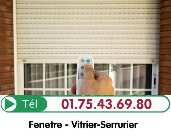 Artisan Serrurier Louvres 95380