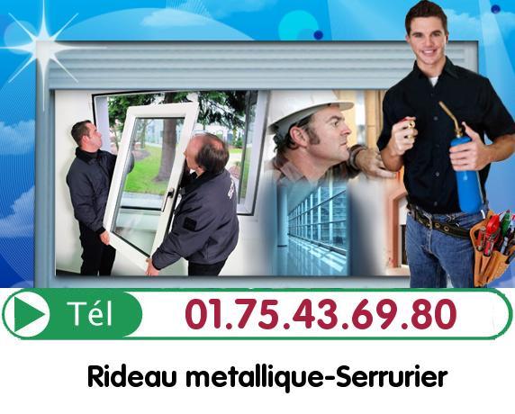Artisan Serrurier Montmagny 95360