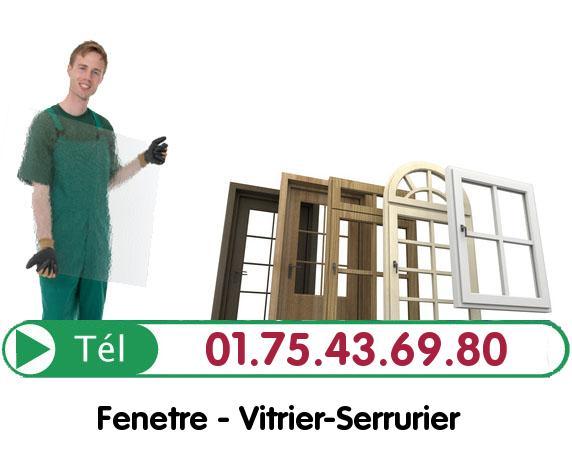Artisan Serrurier Rambouillet 78120