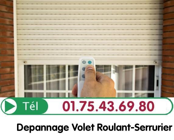 Artisan Serrurier Saint Maurice Montcouronne 91530