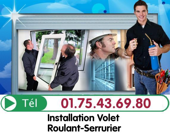 Artisan Serrurier Triel sur Seine 78510