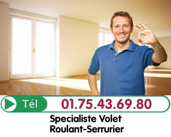 Artisan Serrurier Vienne en Arthies 95510