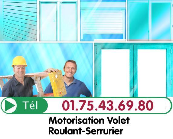 Artisan Serrurier Villecresnes 94440