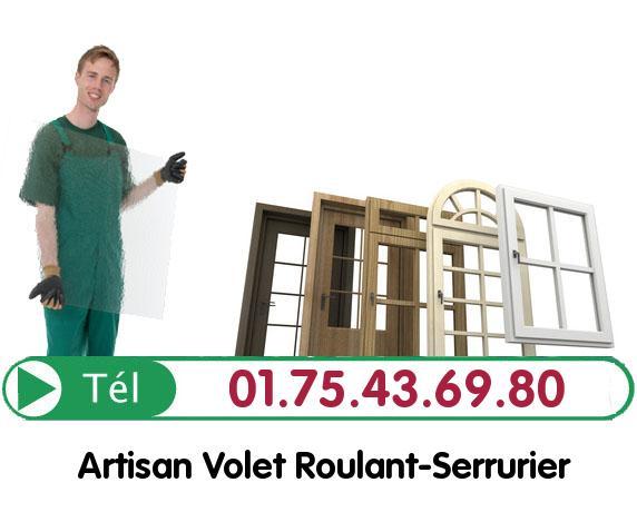 Artisan Serrurier Vulaines sur Seine 77870