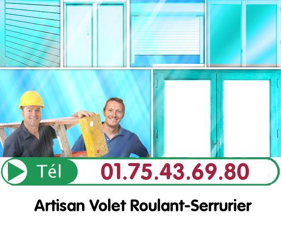 Artisan Vitrier Bouqueval 95720
