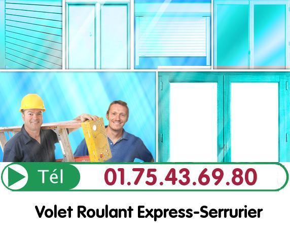 Artisan Vitrier Breançon 95640