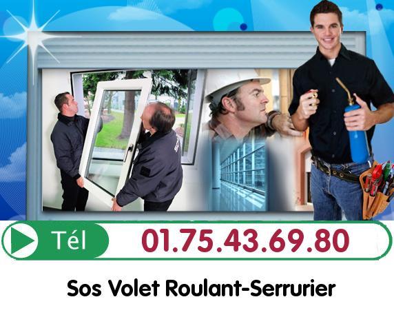 Artisan Vitrier Labbeville 95690