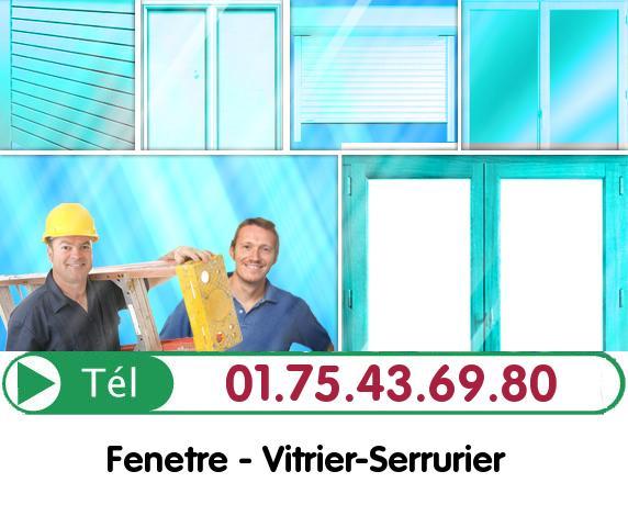 Changement de Fenetre Les Molieres 91470