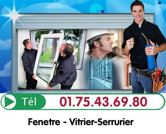 Changement de Fenetre Torfou 91730