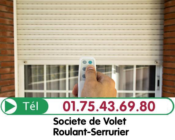 Changement de Serrure Avernes 95450