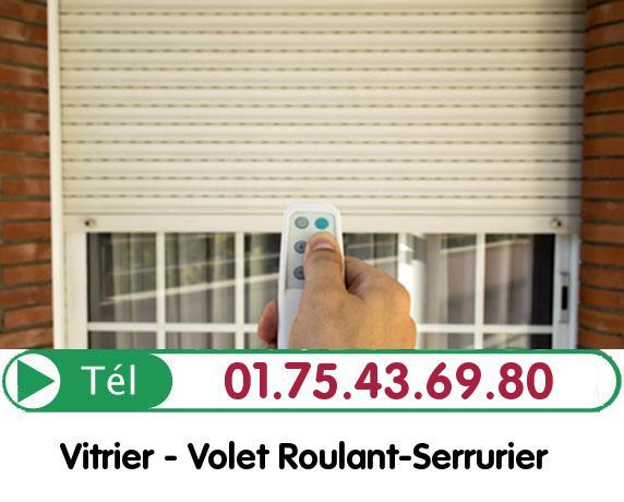 Changement de Serrure Baillet en France 95560