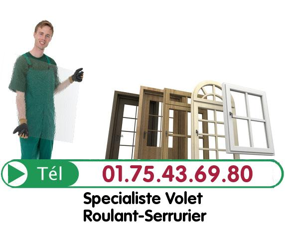Changement de Serrure Beauchamp 95250