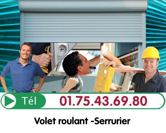 Changement de Serrure Valmondois 95760