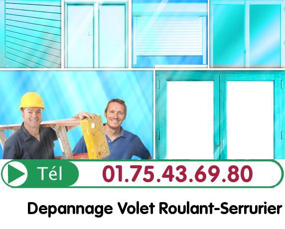 Deblocage Rideau Metallique Paris 5