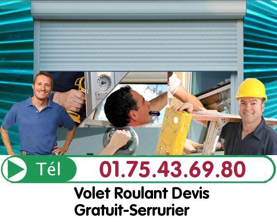 Deblocage Volet Roulant 75015 75015