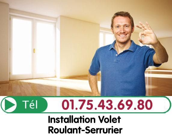 Deblocage Volet Roulant 75017 75017