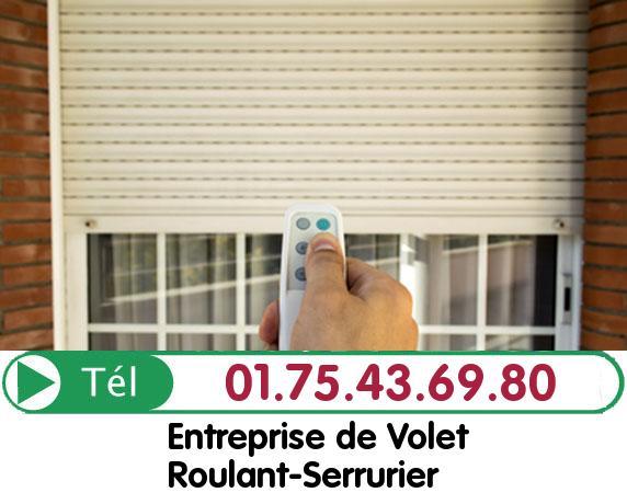 Deblocage Volet Roulant 75020 75020