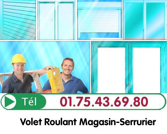 Deblocage Volet Roulant Bazemont 78580
