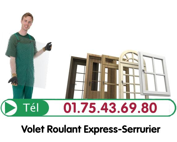 Deblocage Volet Roulant Paris 16