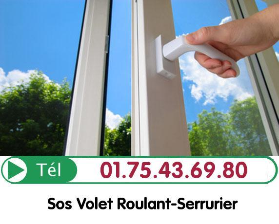 Deblocage Volet Roulant Paris 2