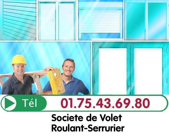 Deblocage Volet Roulant Paris 20 75020