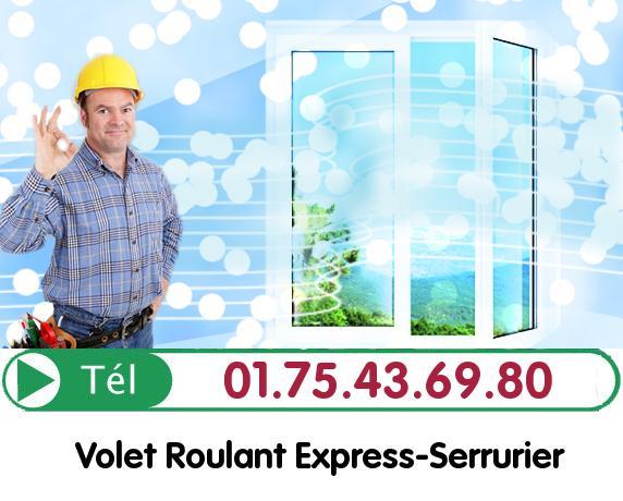 Deblocage Volet Roulant Paris 4