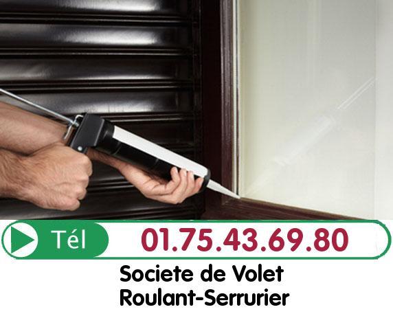 Deblocage Volet Roulant Paris 5 75005