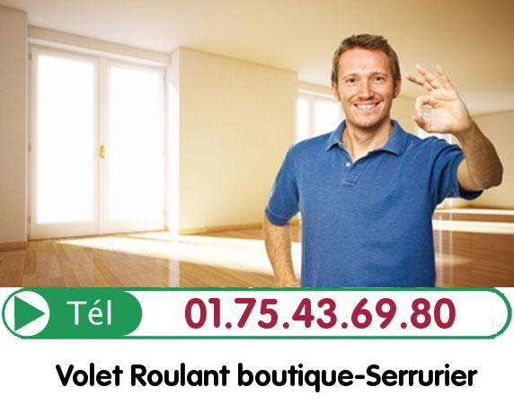 Deblocage Volet Roulant Paris 8 75008