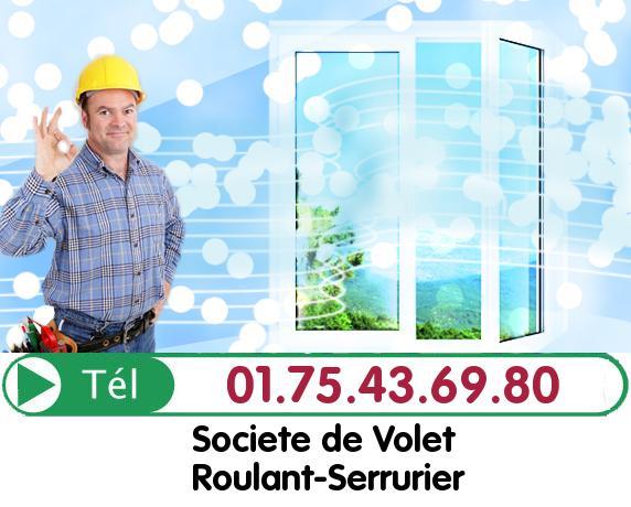 Dépannage Volet Roulant 75017 75017