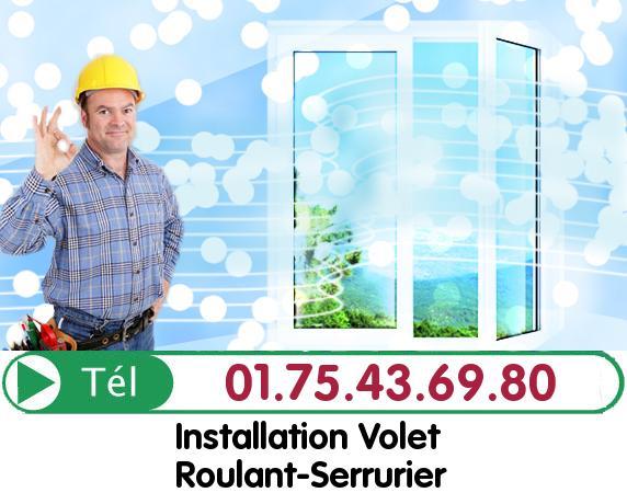 Dépannage Volet Roulant 75020 75020