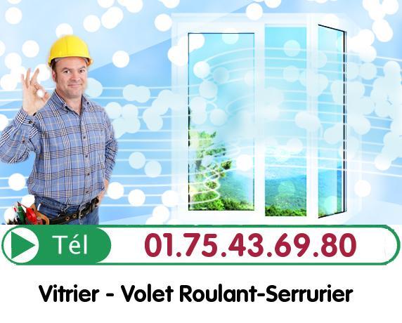 Dépannage Volet Roulant Paray Douaville 78660