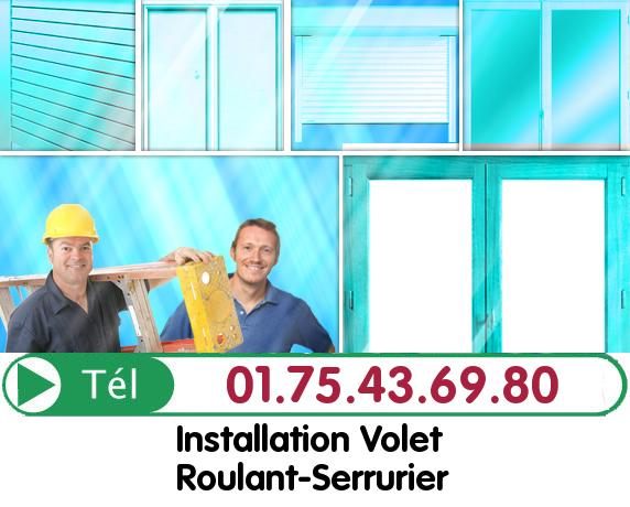 Dépannage Volet Roulant Paris 19