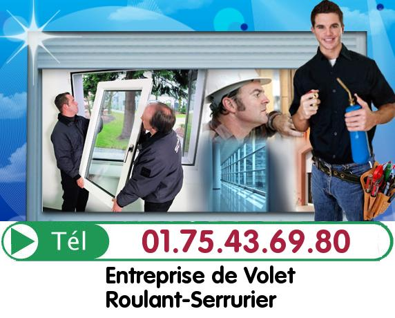 Dépannage Volet Roulant Paris 2