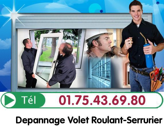 Dépannage Volet Roulant Paris 6