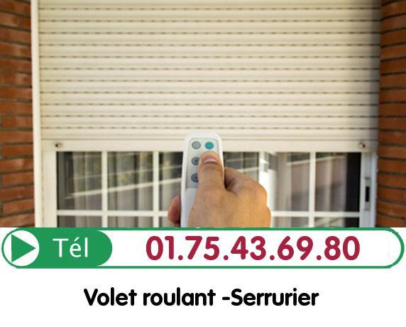 Dépannage Volet Roulant Paris 75001