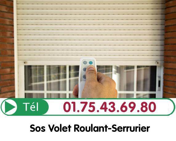 Dépannage Volet Roulant Paris