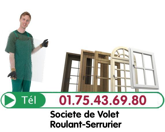 Dépannage Volet Roulant Puiseux En France 95380 Tél 0175436980