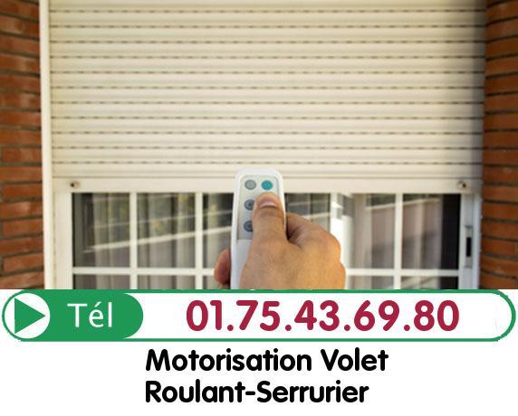 Dépannage Volet Roulant