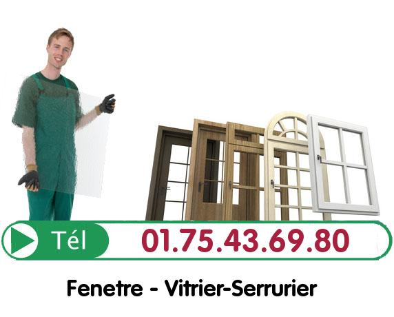 Installation porte Blindée Oise