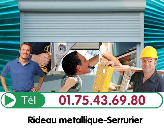 Ouverture de Porte Villemoisson sur Orge 91360