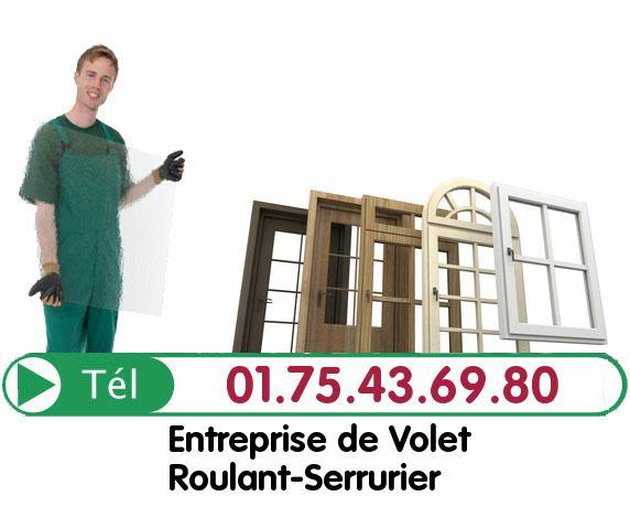 Réparation Rideau Metallique Paris 13