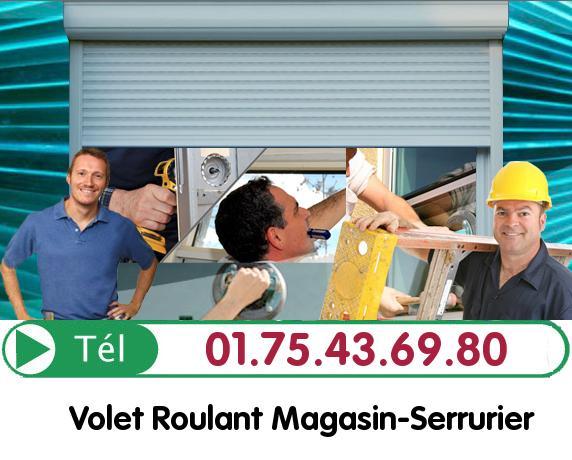Réparation Volet Roulant 75001 75001