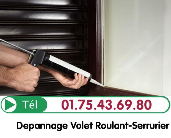 Réparation Volet Roulant Paris 1
