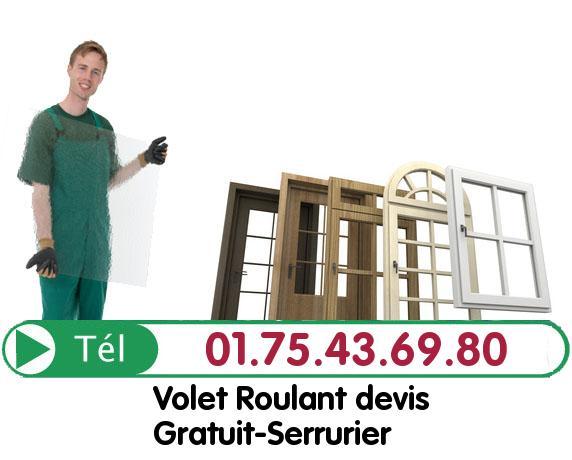 Réparation Volet Roulant Paris 1 75001