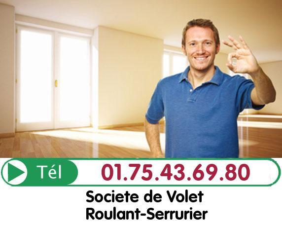 Réparation Volet Roulant Paris 12 75012
